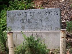 Saint Marys-Saint Patricks Cemetery