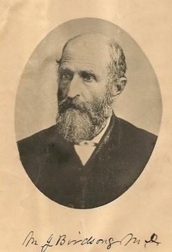 Dr Miles Jefferson Birdsong