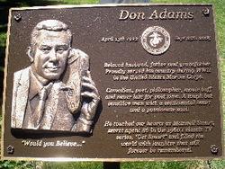 Don Adams