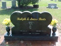 Ralph Alvin Beets