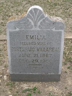 Emilia <i>Hoyer</i> Villareal