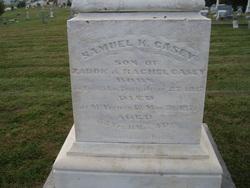 Samuel King Casey
