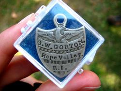 Corp George W. Gorton