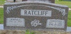 Christeen Ratcliff