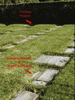 Edward R Hopper