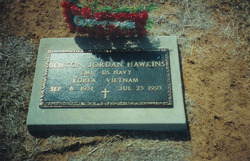 Benton Jordan Hawkins