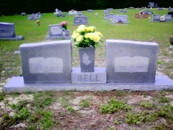 Duke Morgan Bell
