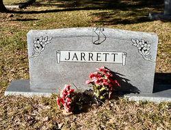 Dorothy <i>Smith</i> Jarrett