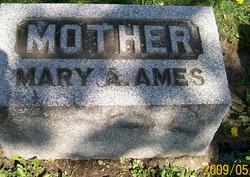 Mary Ann Ames