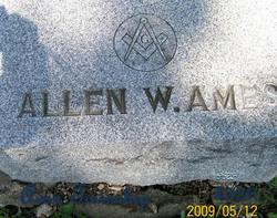 Allen W. Ames