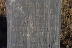Lessie Newton