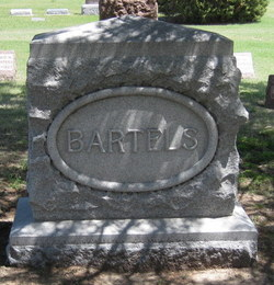 Henry Bartels