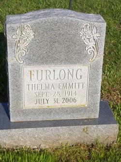 Thelma Jane Furlong