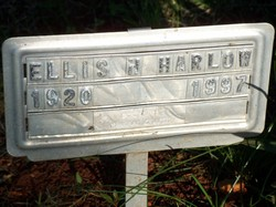 Ellis Hill Harlow