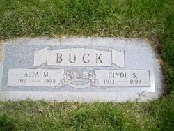 Clyde S. Buck
