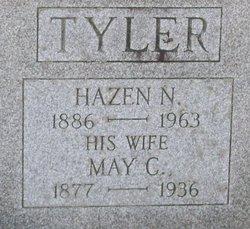 Hazen N. Tyler