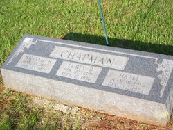 William Barlow Chapman