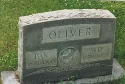 Artie <i>Row</i> Oliver