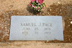Samuel Jackson Pace