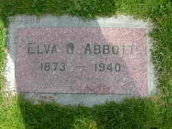 Elva Orville Abbott