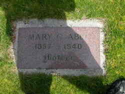Mary C Abel