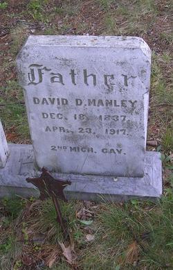 David D. Manley