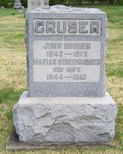 John J Cruser