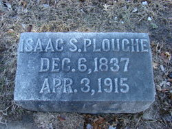 Isaac Shelby Ploughe