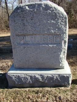 Margaret Ann <i>Elias</i> Ploughe