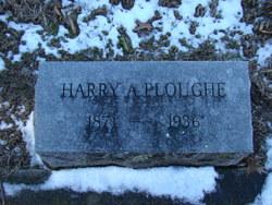 Harry Albert Ploughe