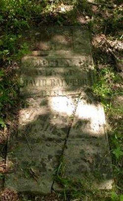 Alsey Margaret <i>Cullins</i> Bainter