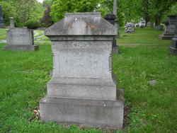 George B. McLellan Hess