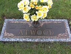 Hallie Ruth <i>Kinsey</i> Atwood
