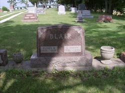 Flora Belle <i>Fudge</i> Blair