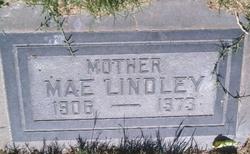 Mae Lindley