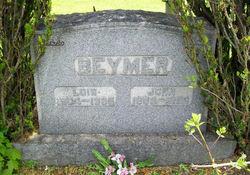 John Beymer