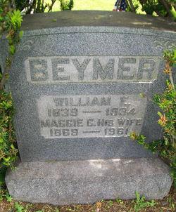 William Edward Beymer