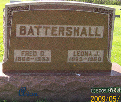 Leona J. Battershall