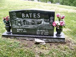 Frances <i>Silver</i> Bates