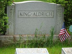 Marjorie B. <i>Sargant</i> Aldrich