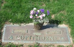 Herbert Cleveland Copithorne
