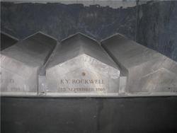 Kiffin Yates Rockwell