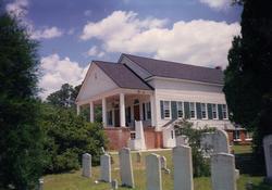 Indiantown Presbyterian Church Cemetery