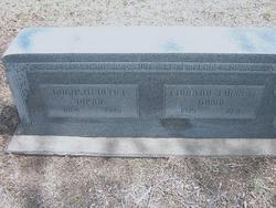 Augusta Relief <i>Vincent</i> Royal