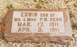 Edwin Berg