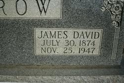James David Crow