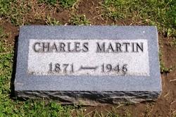 Charles Martin Fox