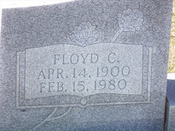 Floyd Clark