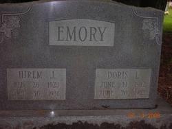 Doris L Emory