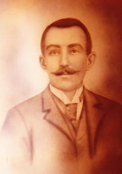 Henry Harich, Sr